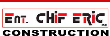 Entreprise Eric Chif - Construction général